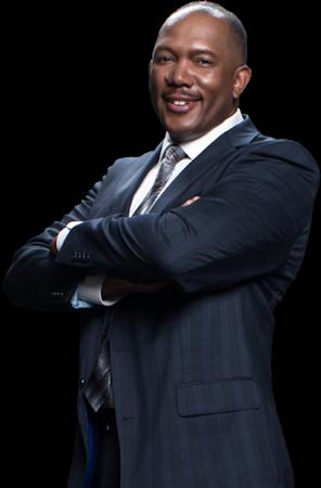 Eral Burks, CEO/President
